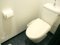 プレミアムルーム:トイレ