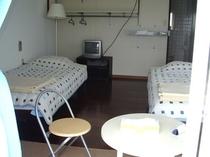B203号室