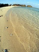 プライベートビーチ