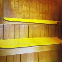 *【大浴場】サウナ&水風呂も完備の大浴場ですっきりリフレッシュ!