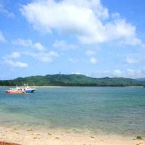 *プライベートビーチ