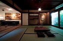 八坂高台寺1F和室