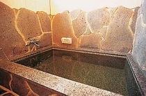 貸切風呂可能なお風呂