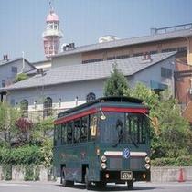 神戸シティループバス