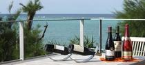 贅沢な沖縄時間を堪能してください。