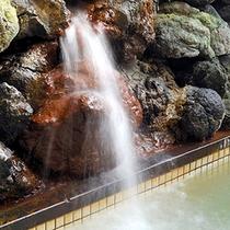 *内風呂/あたたかいお湯で心身安らぎのひと時。