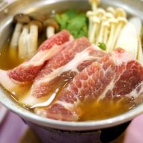 *お鍋料理(一例)