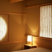 寝室イメージ