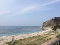 袖ヶ浜海水浴場