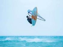アクティビティ:ウィンドサーフィンの聖地小浜島 上達保証プログラム