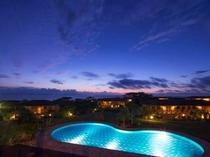施設外観:沖縄で最もロマンティックなリゾート