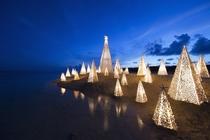 イベント:珊瑚の島のホワイトクリスマス2016(冬期限定)