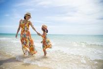 滞在イメージ:ママと娘の初旅