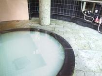お風呂(霊雁の湯)