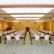 *【大会議室】大規模の研修や会議など目的に合わせてご利用ください。