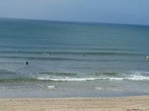 Onjuku Waves