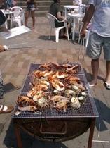 Lobster Festival Sep-Oct