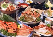 蟹尽くし料理13