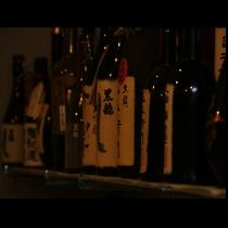 館内お酒イメージ