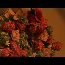 館内お花イメージ