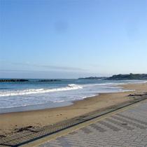 ■河原子海岸■