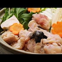 ■【お食事】あんこう鍋