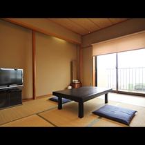 ■【6畳和室BT付】