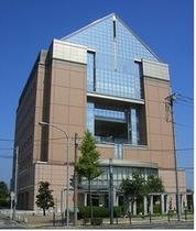 群馬県社会福祉総合センター