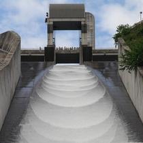 奈良俣ダム(2)