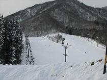 さのさかスキー場1