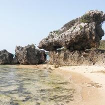 *【周辺】沖縄の自然のエッセンスで心と体の両面からパワーをチャージ。