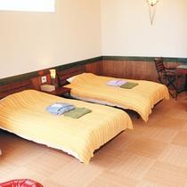 *【部屋/バレンシア】情熱の国スペインの雰囲気を取り入れたお部屋です。