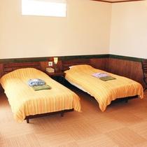 *【部屋/バレンシア】坪庭やテラスを設け、明るい太陽の光が降り注ぐように設計しています。