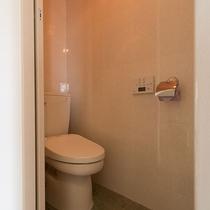 *【部屋/ナポリ】バス・トイレはセパレートです。