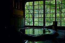 春夏Dタイプ客室風呂