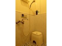 【シャワー室】