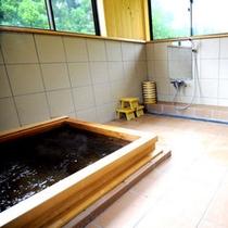 *【檜風呂(一例)】