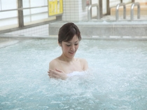 バイブラ風呂①
