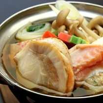 お料理一例/鍋