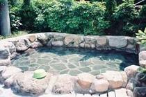 別館の露天風呂