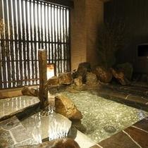 ■女性大浴場 〜外気浴〜