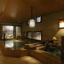 ■女性大浴場