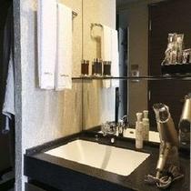 ■独立洗面台
