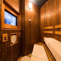 ■男性大浴場(高温サウナ)