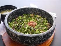 天草大王石焼ビビンバ~鉄板焼レストラン杏布炉舎