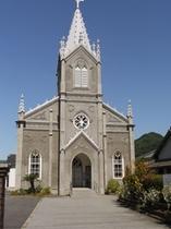 崎津天主堂