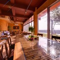 *カフェレストラン