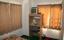 シングル洋室2