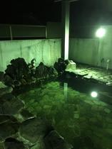 温泉露天風呂2
