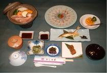 二食付き 8400円プラン